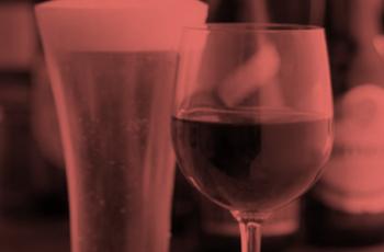 O que engorda menos: vinho ou cerveja?