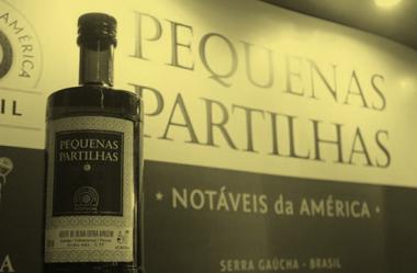 Vinícola Aurora lança azeite extra virgem português Pequenas Partilhas Meio Dia
