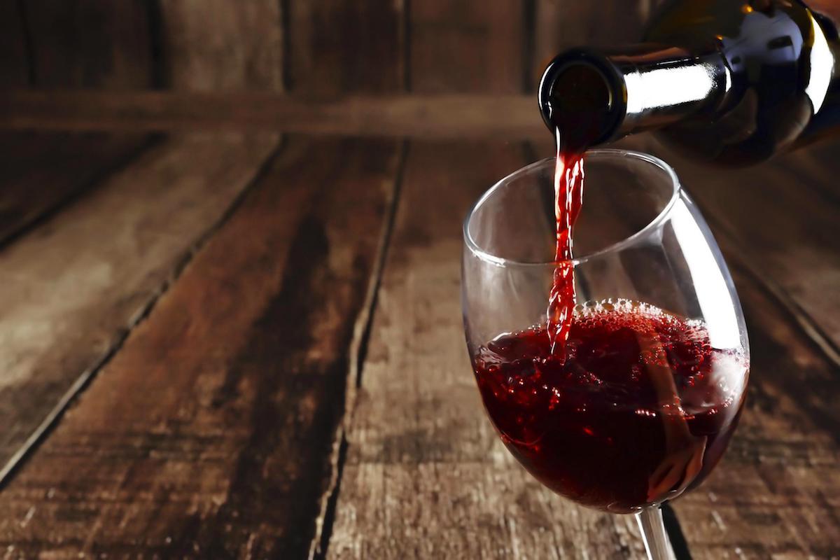 Aprenda a identificar e apreciar o vinho tinto