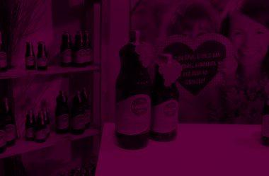 Gallon Sucos: suco de uva para paladares exigentes