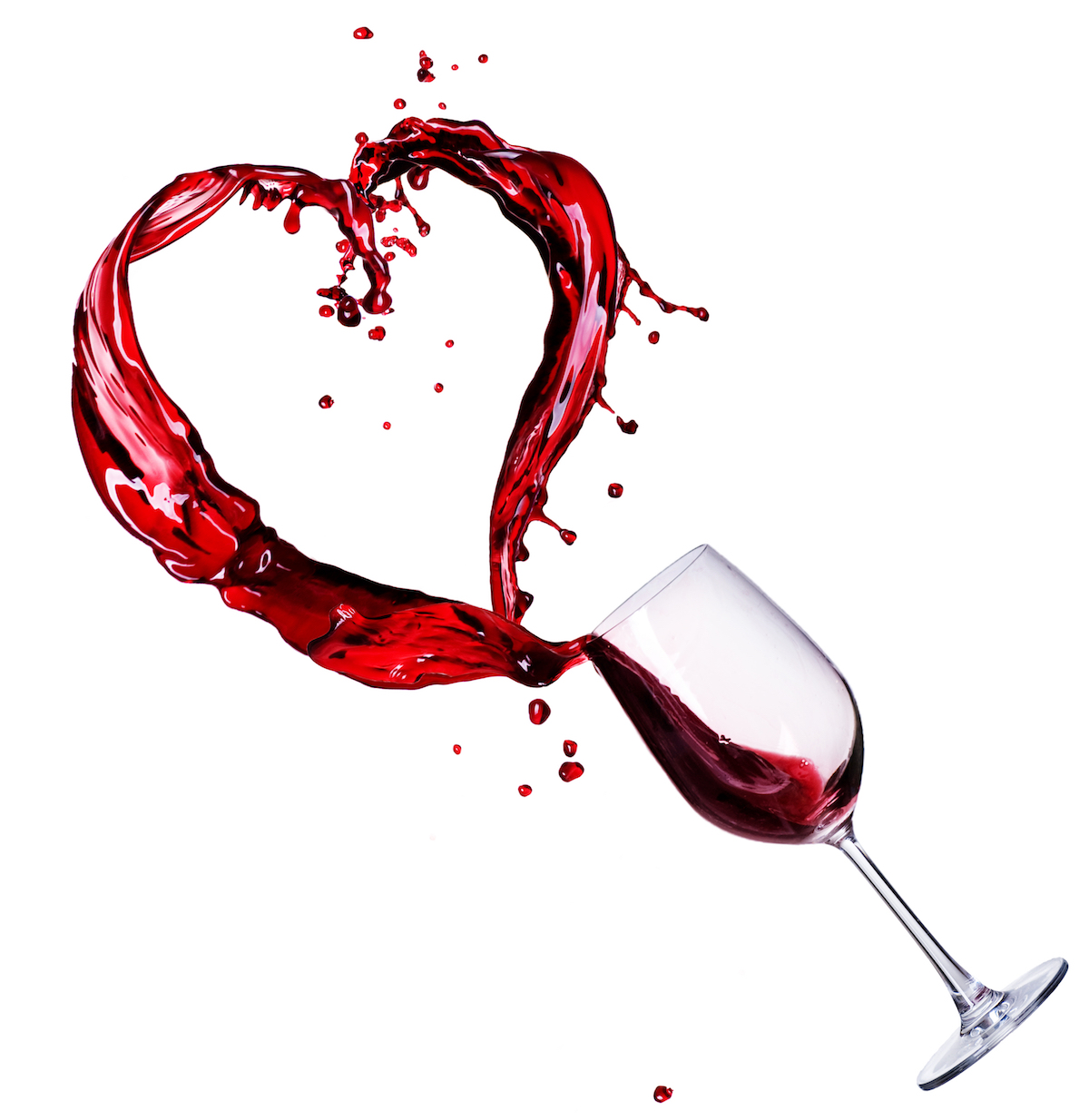 Vinho tinto faz bem a saúde