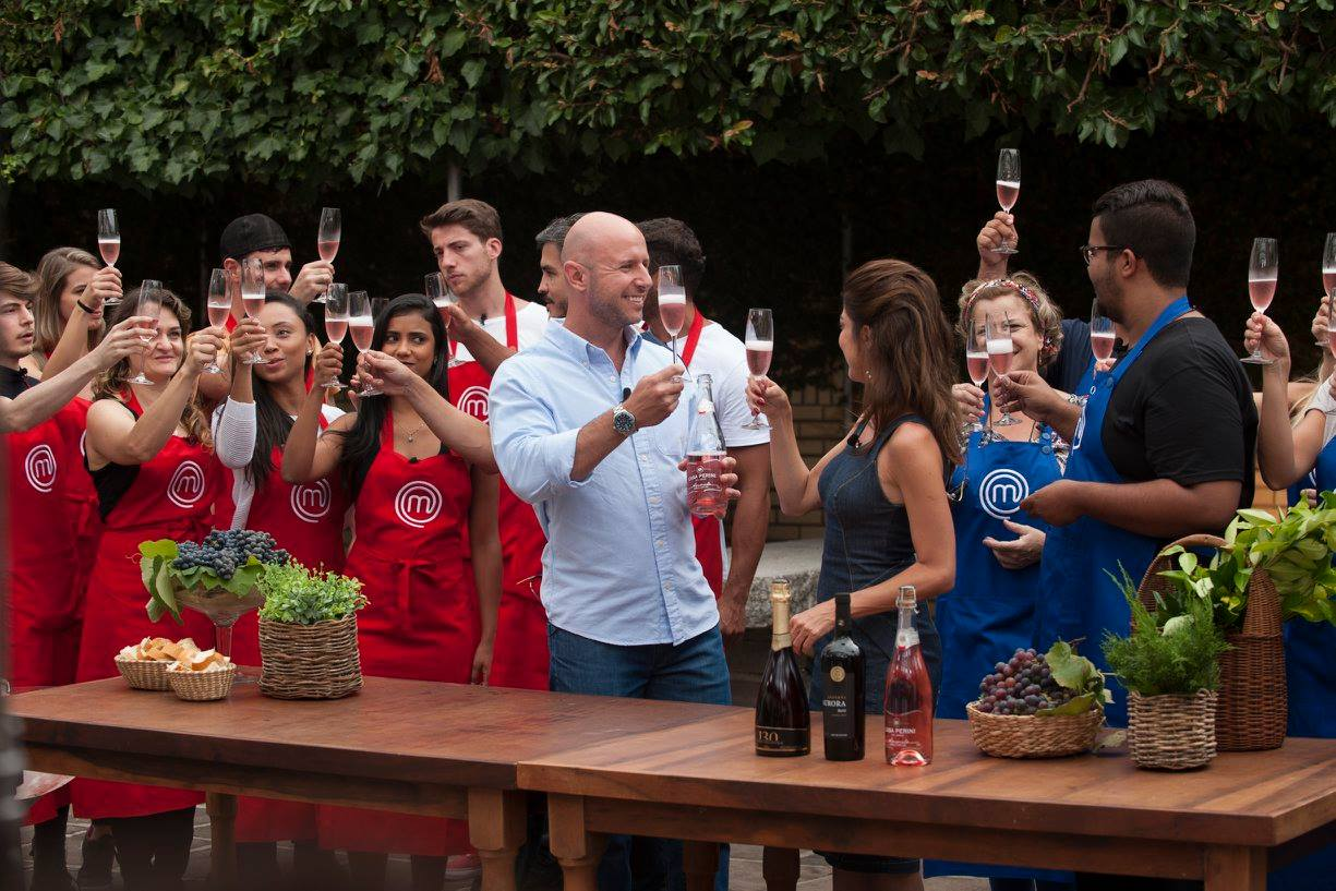 Vinhos MasterChef