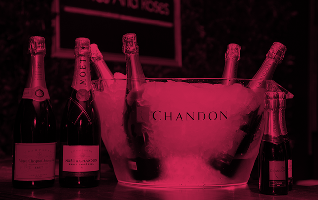 Chandon: conheça a marca do grupo LVMH