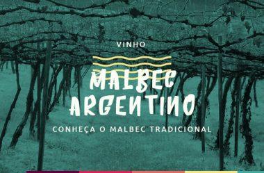 Vinho Malbec Argentino: Conheça o Malbec Tradicional