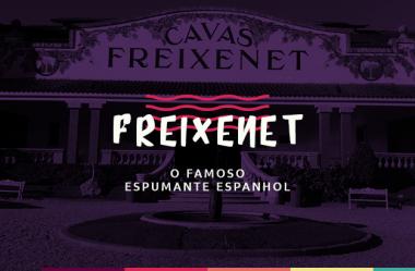 Freixenet: o famoso espumante espanhol